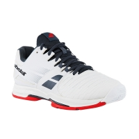 Кроссовки Babolat SFX All Court M 30S17529 White/Red