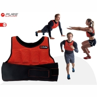 Жилет утяжелитель Weighted Vest 4.5kg P2I200480 PURE2IMPROVE