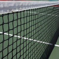 Сетка для тенниса ATLET Standart 2.6mm IMP-A71