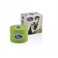 Тейп CureTape Kinesio Tape 50x5000mm 161216 Green
