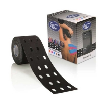 Тейп CureTape Punch 50x5000mm 160745 Black