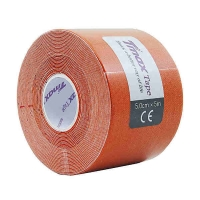 Тейп Tmax Extra Sticky 50x5000mm 423167 Orange