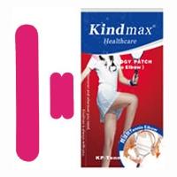 Аппликация KINDMAX Set Локоть теннисиста KP-TennisElbow Pink
