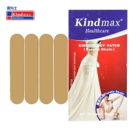Аппликация KINDMAX Set Пояснично-крестовой отдел KP-PsoaticStrain Beige