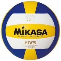 Мяч для волейбола Mikasa MV210 Blue/Yellow