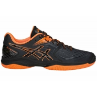 Кроссовки Asics Blast FF Men 1071A002 001 Black/Orange