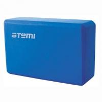Блок для йоги Cyan AYB01BE ATEMI