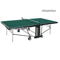 Теннисный стол Donic Indoor Roller 900 Green 230289