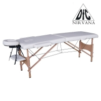 Массажный стол DFC Nirvana Optima Cream TS20110S