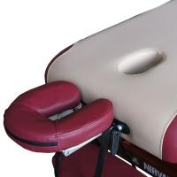 Массажный стол Nirvana Superior TS300 DFC