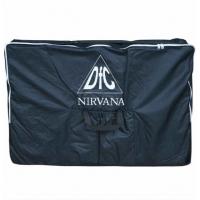 Массажный стол Nirvana Elegant PREMIUM Orange/Beige TS2010 DFC