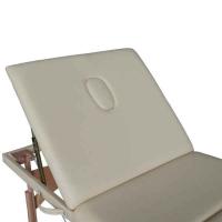 Массажный стол DFC Nirvana Relax Pro Beige TS3021