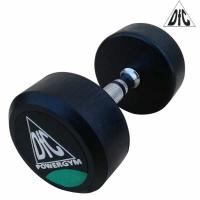 Гантель PowerGym DB002-17.5 17.5kg x2 DFC