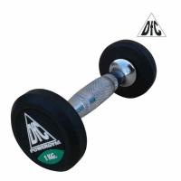 Гантель PowerGym DB002-1 1kg x2 DFC