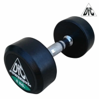 Гантель PowerGym DB002-8 8kg x2 DFC