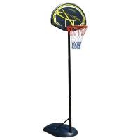 Стойка баскетбольная Мобильная DFC 800x600mm h1.65-2.20m KIDS3
