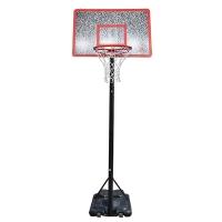 Стойка баскетбольная Мобильная DFC 1220x800mm h2.45-2.90m STAND50M