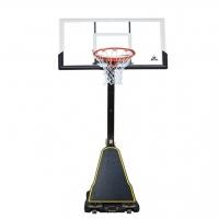 Стойка баскетбольная Мобильная DFC 1520x900mm h2.45-3.05m STAND60A