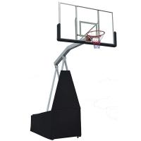 Стойка баскетбольная DFC STAND72G мобильная