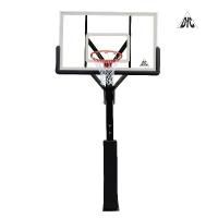 Стойка баскетбольная DFC ING60A стационарная