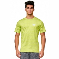 Футболка Butterfly T-shirt M Toka Lime