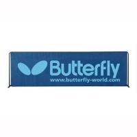 Разделительный барьер Butterfly Barrier Blue