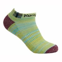 Носки спортивные Kumpoo Socks KSO-45M x1 Green