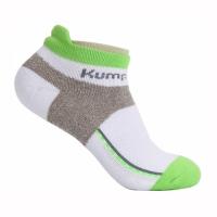 Носки спортивные Kumpoo Socks KSO-66W x1 White/Green
