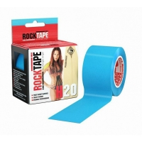 Тейп RockTape H2O 50x5000mm Blue