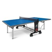 Теннисный стол Start Line Indoor TOP Expert Light Blue 6046