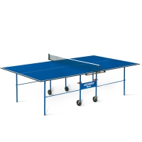 Теннисный стол Start Line Indoor Olympic Blue 6021