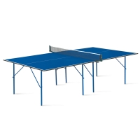 Теннисный стол Start Line Indoor Hobby 2 Blue 6010