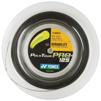 Струна для тенниса Yonex 200m PolyTour Pro PTP125-2 Graphite