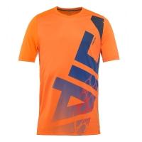 Футболка Head T-shirt JB Vision Radical FO Orange 816218