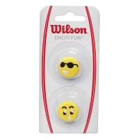 Виброгаситель Wilson Emoti-Fun Glasses WRZ538500
