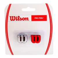 Виброгаситель Wilson ProFeel Red/Gray WRZ537600