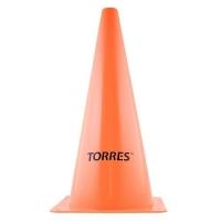 Конус тренировочный 38cm Orange TR1004 TORRES