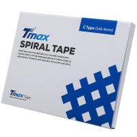 Аппликация Tmax Spiral Tape Type C x20 423730 Beige