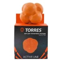 Мяч для развития реакции Reaction Ball TL0008 TORRES