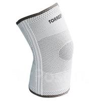 Суппорт колено PRL11010 TORRES Grey