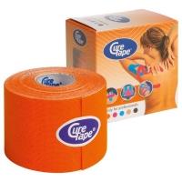 Тейп CureTape Kinesio Tape 50x5000mm 160196 Orange