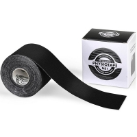 Тейп PhysioTape No1 50x5000mm 161100 Black