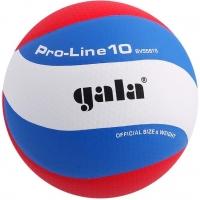 Мяч для волейбола Gala Pro-Line 10 BV5581S White/Cyan/Red