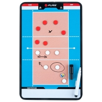 Тактическая доска для волейбола Coachboard Volleyball P2I100690 PURE2IMPROVE