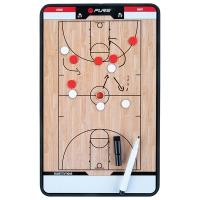 Тактическая доска для баскетбола Coachboard Basketball P2I100620 PURE2IMPROVE