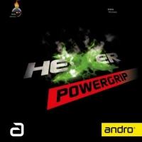 Накладка ANDRO Hexer Powergrip