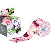 Тейп Tmax Pattern 50x5000mm 423426 Pink/Red