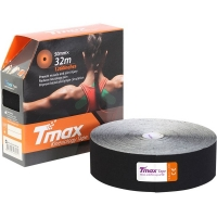 Тейп Tmax Extra Sticky 50x32000mm 423242 Black