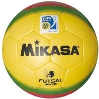 Мяч для минифутбола Mikasa FL450 Yellow/Red