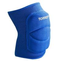 Наколенник TORRES Classic x2 Blue PRL11016